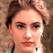Mädchen Amick(young)