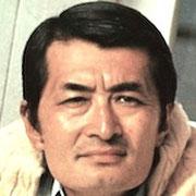 山崎努(40代)
