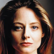 Jodie Foster(young)