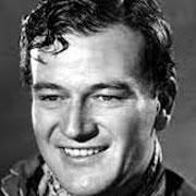 John Wayne(young)