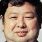 高木ブー(若い頃)