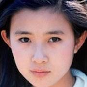 秋吉久美子(とても若い頃)