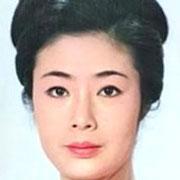 富司純子(藤純子)若い頃
