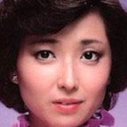 竹下景子(とても若い頃)