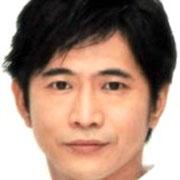 萩原聖人(若い頃)