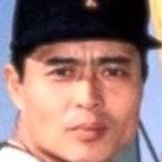 王貞治(とても若い頃)