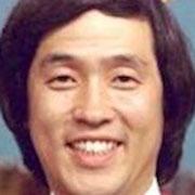 萩本欽一(若い頃)