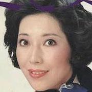 入江若葉(若い頃)
