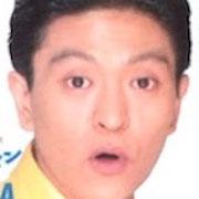 松本人志(若い頃)