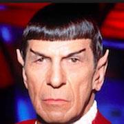 Leonard Nimoy(Spock)(middle-age)