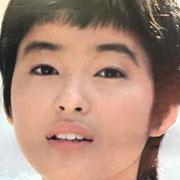 河合美智子(若い頃)