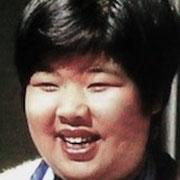 中島唱子(若い頃)