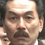 加藤武(中年)