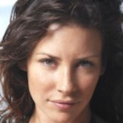 Evangeline Lilly(young)