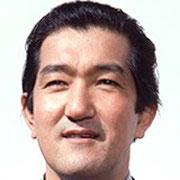 米倉斉加年(中年)