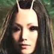Pom Klementieff(Mantis)