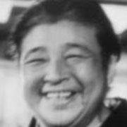 東山千栄子