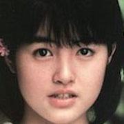 荻野目洋子(若い頃)