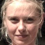 Maria Sharapova(young)
