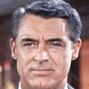 Cary Grant(middle-age)