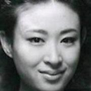 三田佳子(とても若い頃)