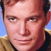 William Shatner(young)