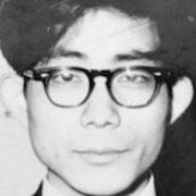 大江健三郎(若い頃)