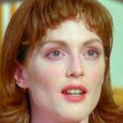 Julianne Moore(young)