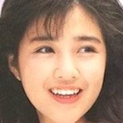 菊池桃子(若い頃)