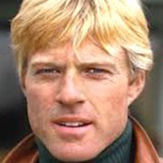 Robert Redford(young)