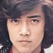 野口五郎(若い頃)