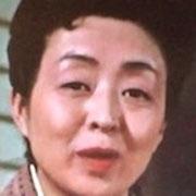 沢村貞子(若い頃)