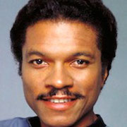 Billy Dee Williams(middle-age)