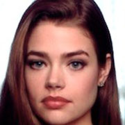 Denise Richards(young)