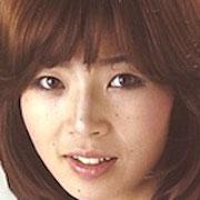 増田恵子(若い頃)