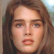Brooke Shields(young)