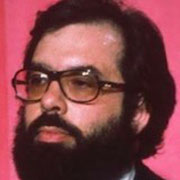 Francis Ford Coppola(young)