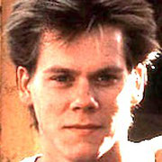 Kevin Bacon(young)