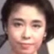 安藤優子(若い頃)