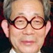 大江健三郎(中年)