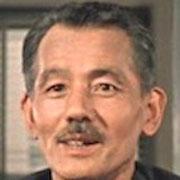 笠智衆(50代)