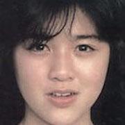 菊池桃子(とても若い頃)