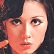山本リンダ(若い頃)