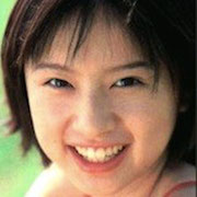 鈴木亜美(若い頃)