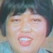 林真理子(若い頃)