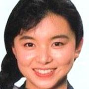 山口智子 若い頃(20代前半)