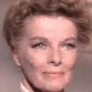 Katharine Hepburn(middle-age)