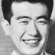 安田伸(若い頃)
