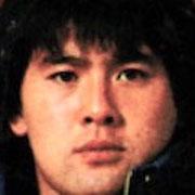 武藤敬司(とても若い頃)