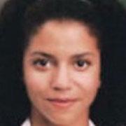 Gloria Reuben(young)